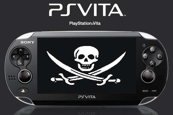 vita pirate flag