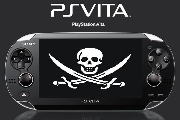 vita pirate flag