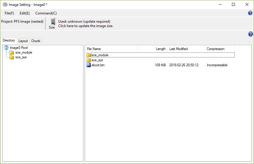 PS4] [PC] TUTO – Installer et utiliser SDK PS4 officiel