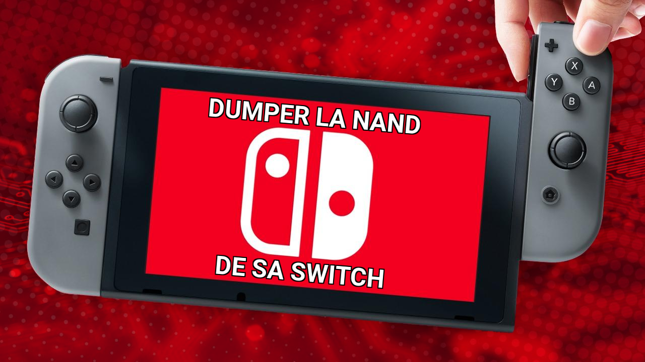 Switch Nsp Dumper