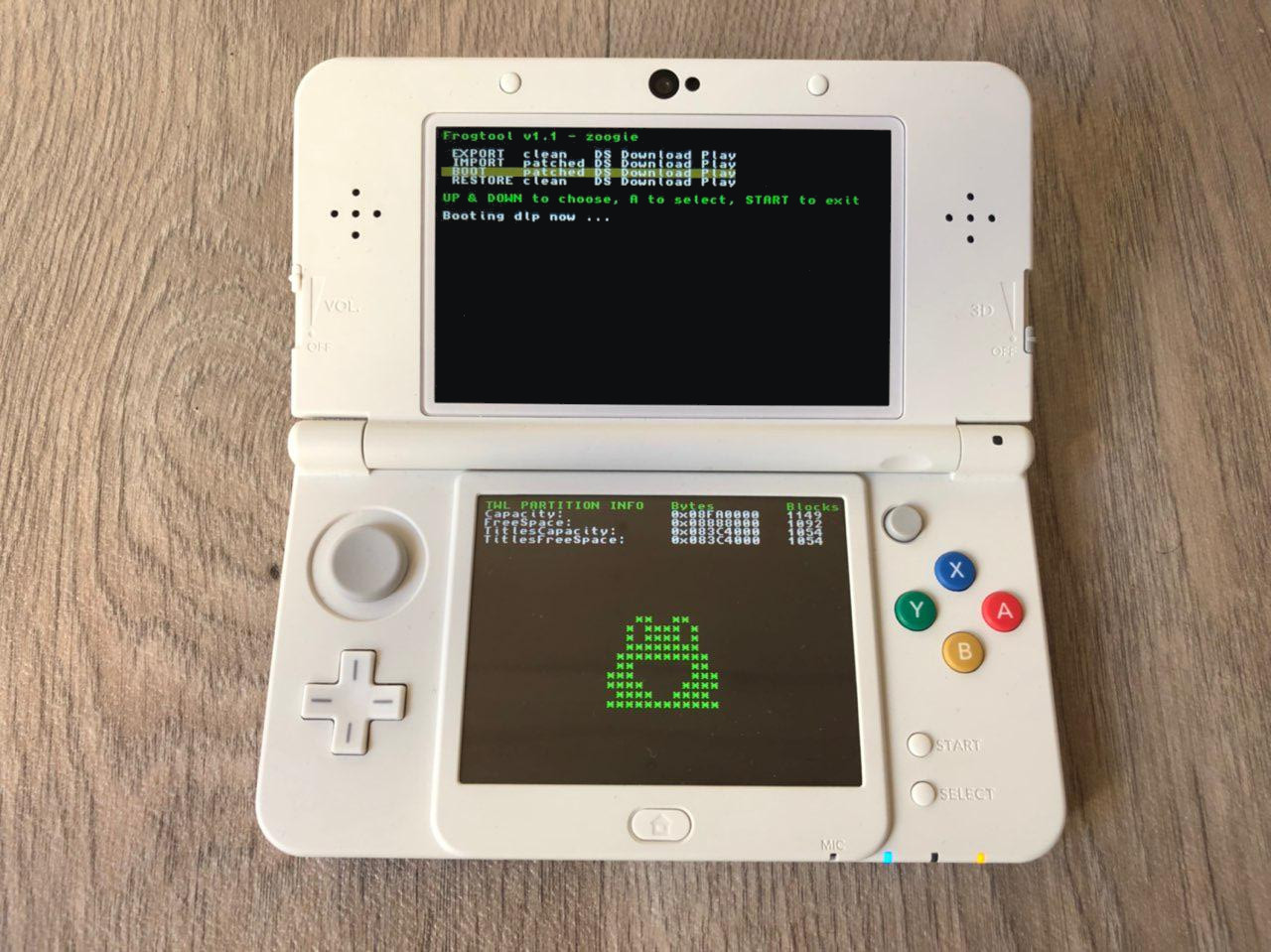 3ds Gba Injection