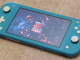 SX OS sur Nintendo Switch Lite
