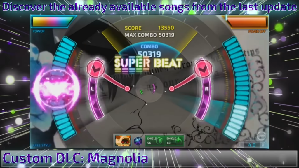 Superbeat XONiC Extended v0.7