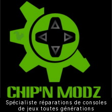 Carré Chip'n Modz