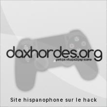 Carré DaXHordes