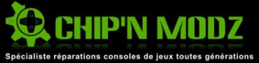 Bannière Chip'n Modz